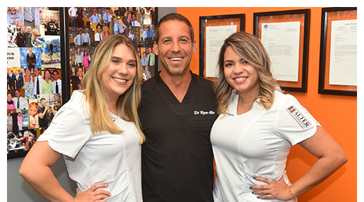 Chiropractor About Us Meet The Team